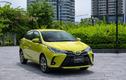 Toyota Yaris 2022 tại Đông Nam Á có thiết kế giống châu Âu