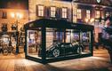 Bugatti trưng bày La Voiture Noire hơn 310 tỷ đồng đón giáng sinh