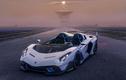 """Chi tiết siêu xe Lamborghini SC20 """"hàng thửa"""" của đại gia bí ẩn"""