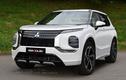 """Mitsubishi Outlander thế hệ mới quyết """"đả bại"""" đối thủ Honda CR-V"""