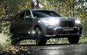 SUV hạng sang BMW X7 M50i phong cách hầm hố từ Manhart