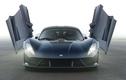 Chiêm ngưỡng siêu xe Mỹ - Hennessey Venom F5 mạnh 1800 mã lực
