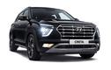 Hyundai Creta dành cho trường Đông Nam Á sẽ có 7 chỗ ngồi