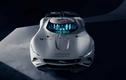 Jaguar Vision Gran Turismo SV - Xe đua thế giới ảo 1.877 mã lực