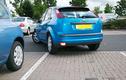 Những kỹ năng lùi xe ôtô an toàn tài xế cần nắm vững