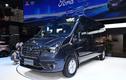Ra mắt Ford Transit Pro 2021 từ 582 triệu đồng tại Trung Quốc