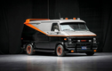 Chevrolet G-Series, chiếc van thú vị và nổi tiếng nhất thế giới