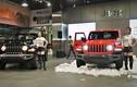 Jeep chính hãng ra mắt Việt Nam, Wrangler chưa tới 3 tỷ đồng