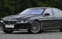 BMW 7 Series thế hệ mới không sở hữu lưới tản nhiệt khổng lồ