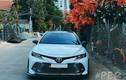 Toyota Camry 2020 độ body thân rộng độc nhất Việt Nam