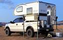 Cirrus 620, buồng cắm trại cho xe bán tải hơn 874 triệu đồng