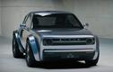 Ra mắt Alpha Ace, xe điện phong cách cổ điển như Alfa Romeo