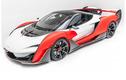 Siêu phẩm McLaren Sabre 824 mã lực cực hiếm lộ diện