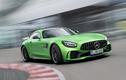 Khai tử Mercedes-AMG GT R 2021 tại thị trường Mỹ