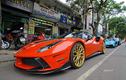 Lý lịch Ferrari 488 GTB và Lamborghini Aventador SV khủng ở SG