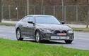 BMW 4-Series Gran Coupe 2022 lộ diện với ngoại thất gây chú ý