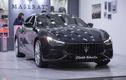 Maserati Ghibli bản đặc biệt, tiền tỷ độc nhất Việt Nam