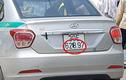 Mức phạt đối với hành vi che biển số ôtô để tránh phạt nguội