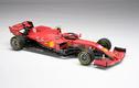 Chiếc xe đua Ferrari F1 đồ chơi này bán ra tới 209 triệu đồng