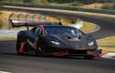 Siêu xe Lamborghini Huracan độ phong cách xe đua 1.200 mã lực