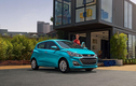 """Chevrolet Spark 2021 """"anh em"""" của VinFast Fadil rẻ nhất nước Mỹ"""