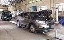 Loại xe ôtô nào tại Việt Nam sắp được miễn kiểm tra khí thải?