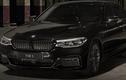 Chi tiết BMW 530i M Sport Dark Shadow Edition gần 97.000 USD