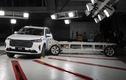Haval H6 - SUV bán chạy nhất Trung Quốc không bung túi khí rèm