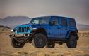 Jeep Wrangler động cơ V8, hơn 77.000 USD trang bị những gì?