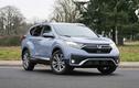 Honda chính thức dừng bán ôtô tại Nga từ năm 2022