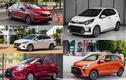 Top ôtô giá rẻ tại Việt Nam trong năm 2020 gây chú ý