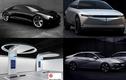 Hyundai, Genesis và Kia thắng lớn tại Good Design Awards 2020
