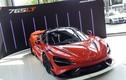 McLaren 765LT sản xuất giới hạn, hơn 35 tỷ đồng tại Thái Lan