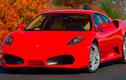 Siêu xe Ferrari F430 của Tổng thống Donald Trump lại bị rao bán