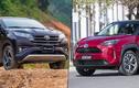 Rộ tin Toyota Rush sẽ ngừng sản xuất, Yaris Cross sắp thay thế