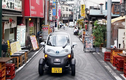 Nhật Bản sẽ cấm xe chạy xăng, dầu vào năm 2035?