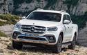"""Lý do khiến 125 chiếc Mercedes-Benz X-Class """"mới cứng"""" bị tiêu hủy"""