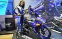 Yamaha Exciter 155 VVA 2021 tại Việt Nam - ông vua côn tay mới