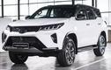Toyota Fortuner 2021 mới từ 996 triệu đồng tại Malaysia