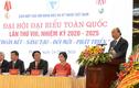 Những cung bậc cảm xúc của Đại hội VIII Liên hiệp Hội Việt Nam