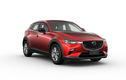 Mazda CX-3 đời 2021 từ 22.890 USD tại thị trường Australia