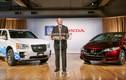 Honda bắt tay với General Motors để phát triển ôtô điện