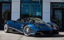 """Pagani Huayra Roadster """"khoác áo"""" carbon màu độc, gần 55 tỷ đồng"""