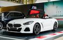 Chi tiết BMW Z4 2021 chính hãng, hơn 3,3 tỷ tại Việt Nam