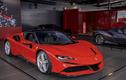 Hé lộ sẽ sớm có siêu xe Ferrari SF90 Stradale về Việt Nam