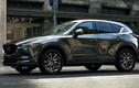 Mazda CX-8 và CX-5 mới thêm dẫn động cầu sau, động cơ 6 xy-lanh