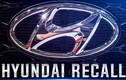 Thêm 471.000 chiếc Hyundai Tucson bị triệu hồi vì nguy cơ cháy