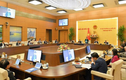 Xem xét dự kiến số lượng, cơ cấu, thành phần đại biểu Quốc hội khóa XV