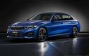 """""""Soi"""" BMW 3 Series 2021 trục cơ sở dài tại thị trường Ấn Độ"""