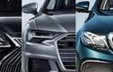 Lexus bất ngờ bán được nhiều xe sang hơn Mercedes-Benz tại Mỹ